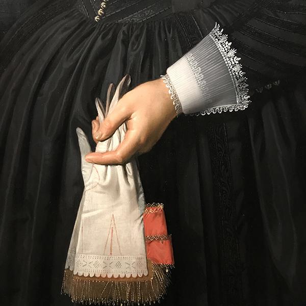 pintura holandesa XVII